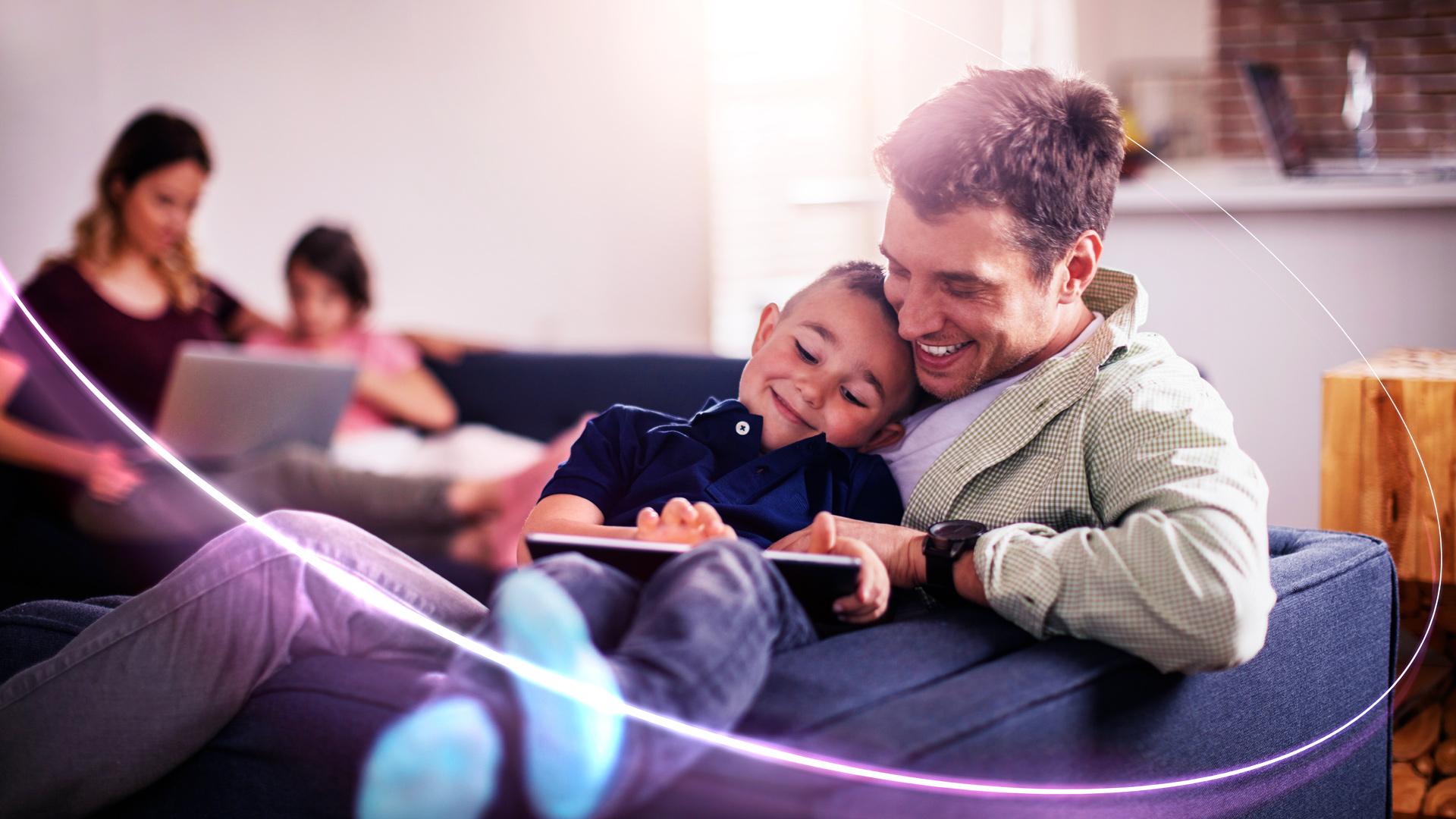 BT announces Home Essentials fibre tariff for eligible benefit claimants