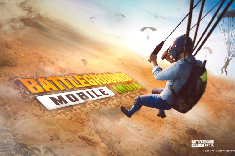 Battlegrounds Mobile India Announced Officially