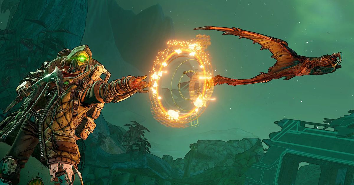 Epic Games Store paid $146M for Borderlands 3 exclusivity, but recouped it quickly