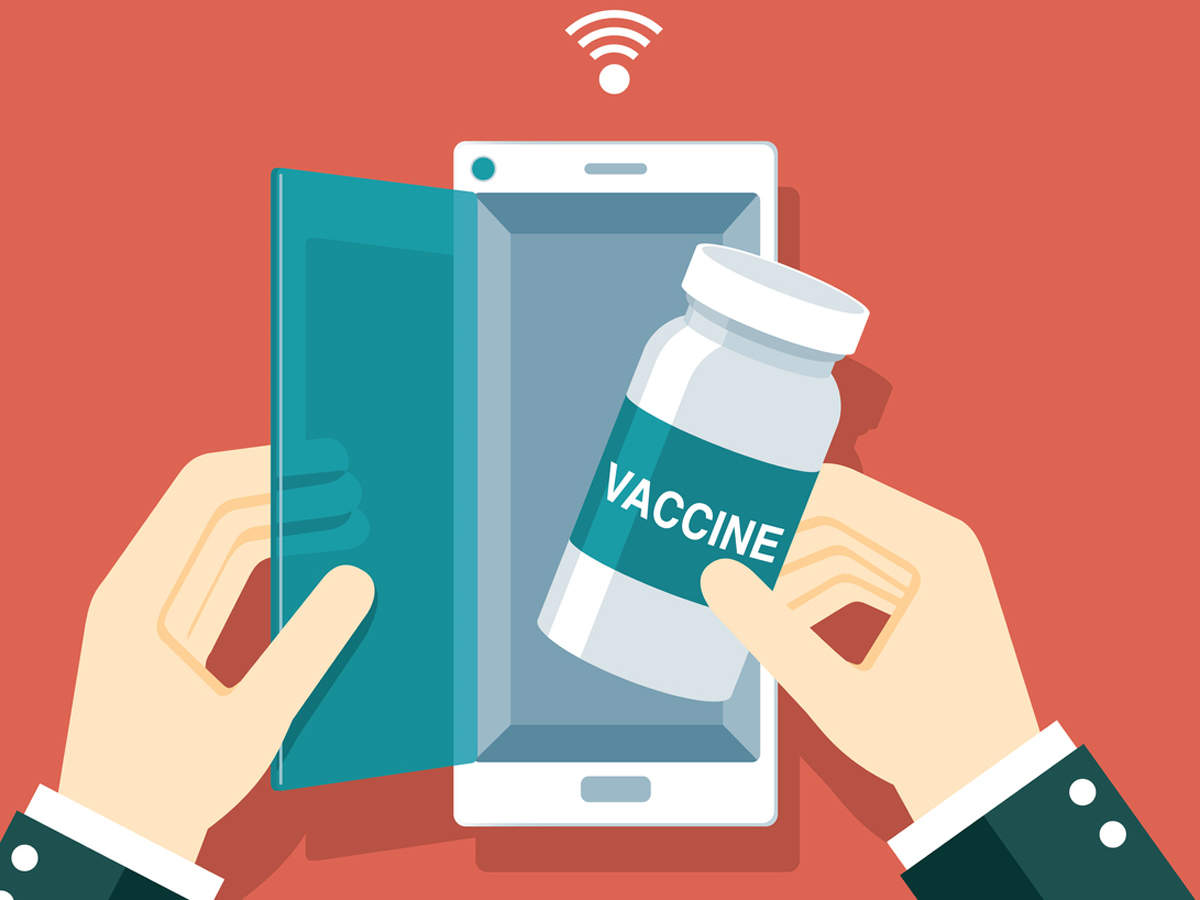 Fake Covid 19 Vaccine Registration App Targets Indian Users Spreads Via Text Messages: Fake App Alert!  CoVID-19 vaccination registration did not come in the guise of this fake app, information may be stolen