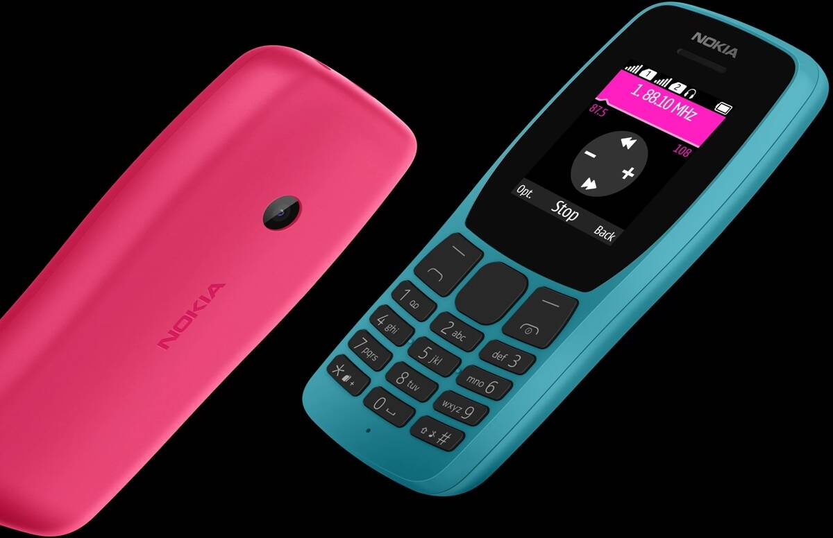 Feature phone under 2000 Rupees Nokia 110 DS 2020 Micromax X816 Samsung Guru music 2 Lava gem on Flipkart - Brands like Nokia, Samsung and Lava are offering these 5 feature phones for less than Rs 2,000