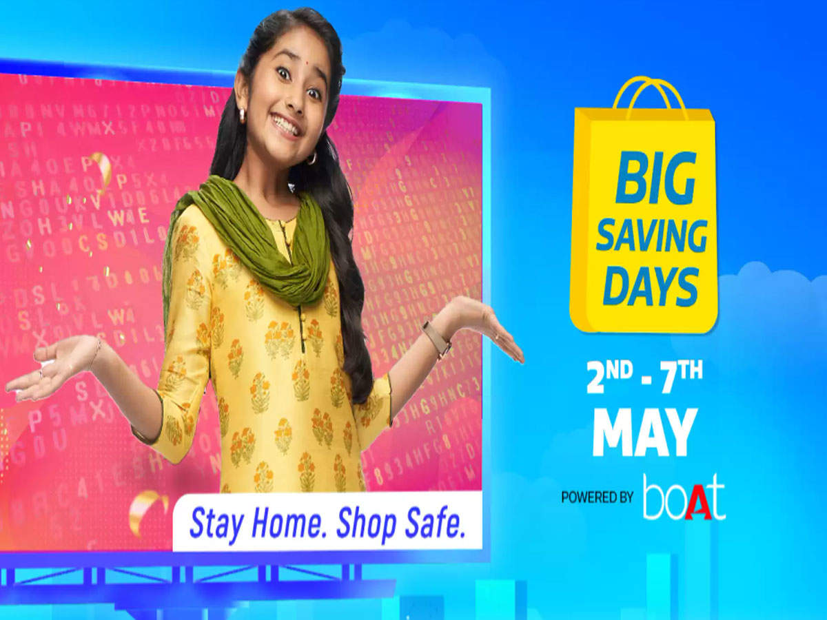 Flipkart Big Saving Days Sale: Will not get such an opportunity again and again!  Buy these 5 smart phones for less than Rs 600 on Flipkart Big Saving Days Sale - flipkart big saving days sale here are the best smartphones under rs 10000 to buy