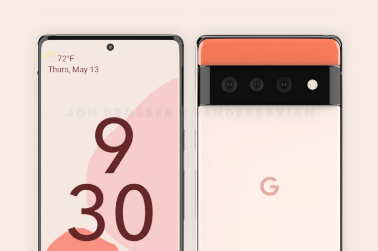 Google Pixel 6: Release Date, Specs, Whitechapel Chipset, Price Leaks, and More