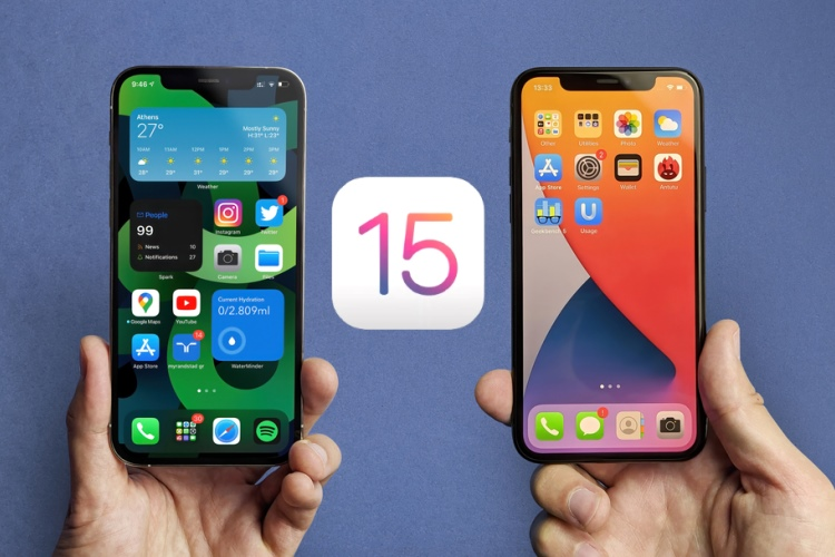 Here's a Complete List of iOS 15 Compatible Devices