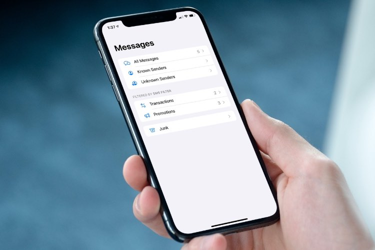 How to Block Text Messages on iPhone (2021)