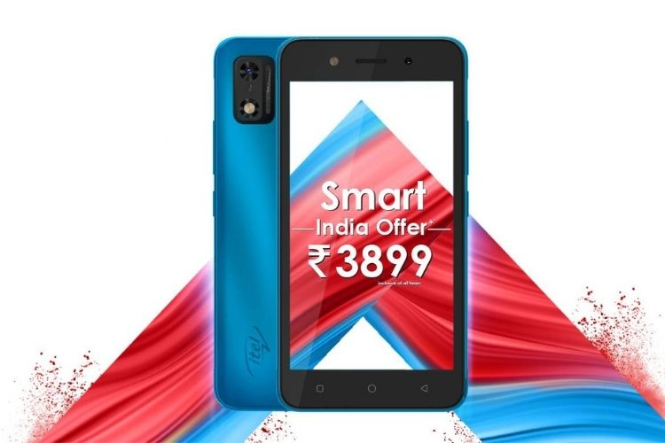 Itel Is Offering Its A23 Pro 4G Smartphone at Just Rs 3,899 to Jio Users in India