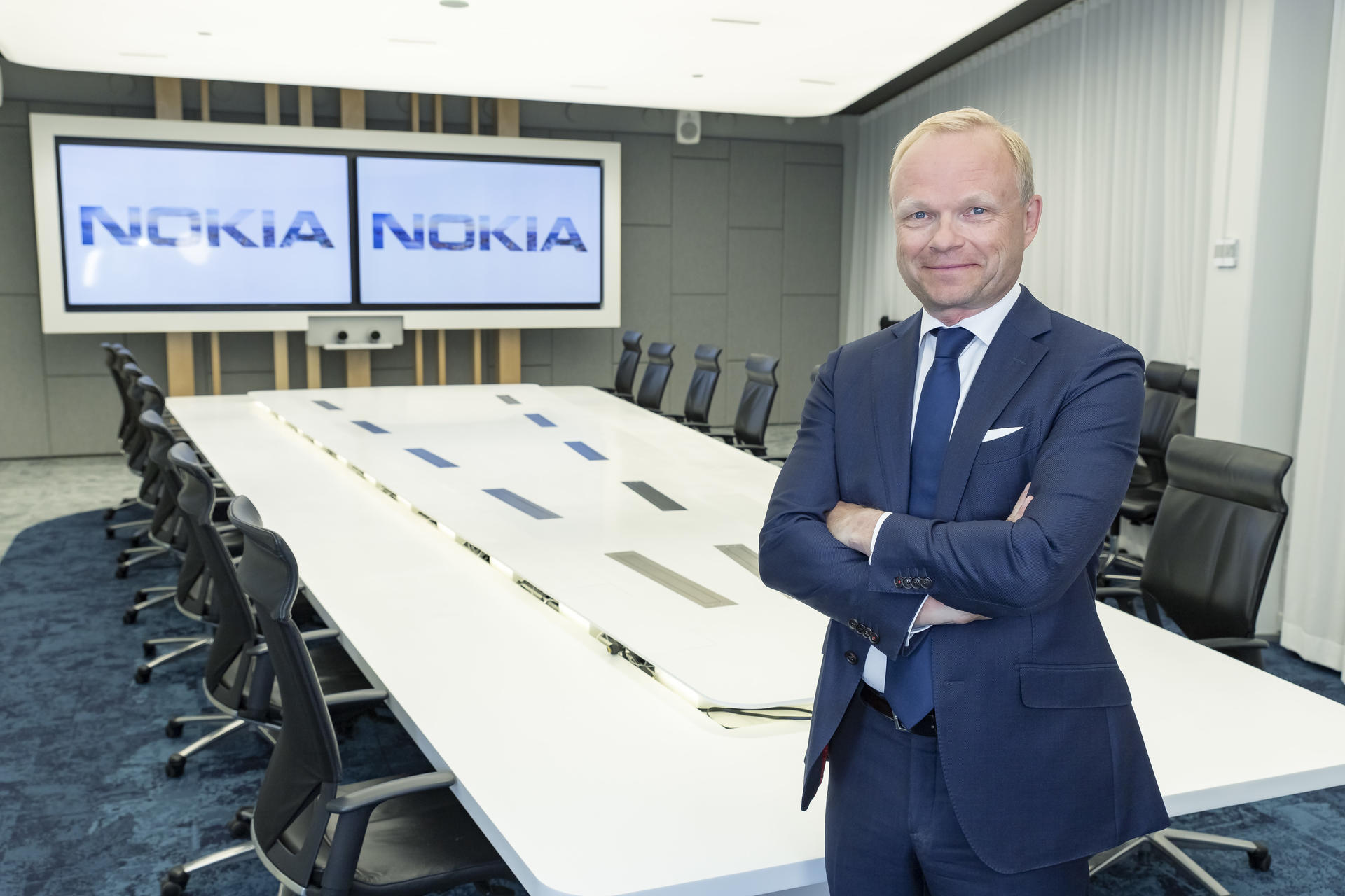 Nokia expands its AirScale portfolio with several new 5G solutions