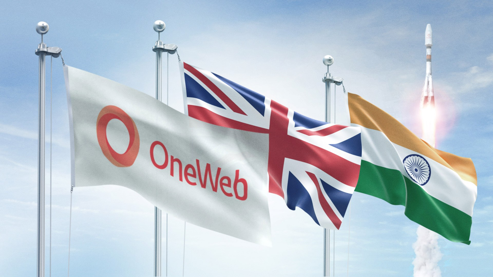 OneWeb acquires TrustComm as it deepens US government links