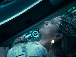 Oxygen review: Netflix's claustrophobic test of Netflix's sci-fi movie strategy