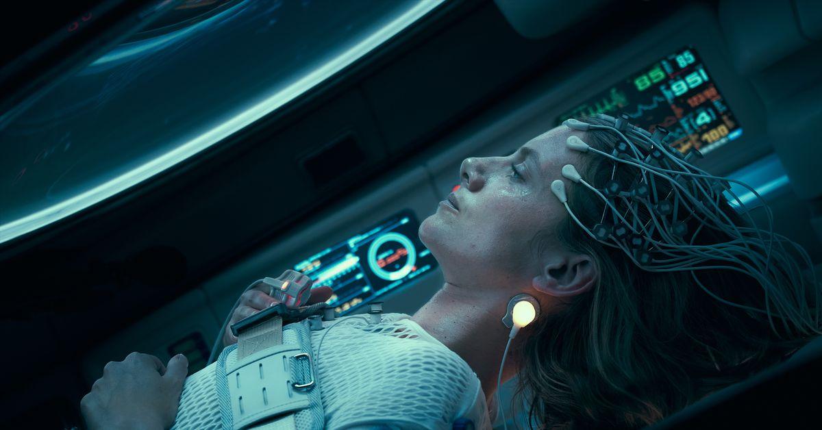 Oxygen review: Netflix's claustrophobic test of Netflix's sci-fi movie strategy