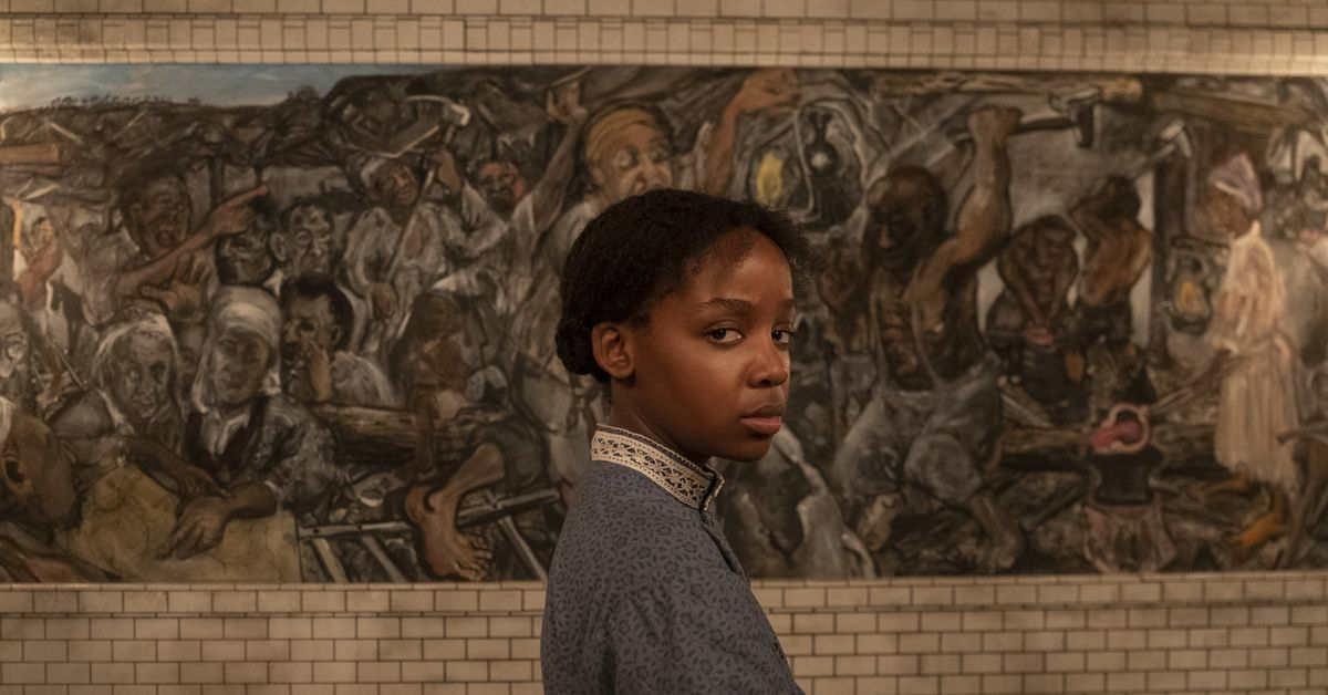The Underground Railroad review: Barry Jenkins' fantasy series is a triumph