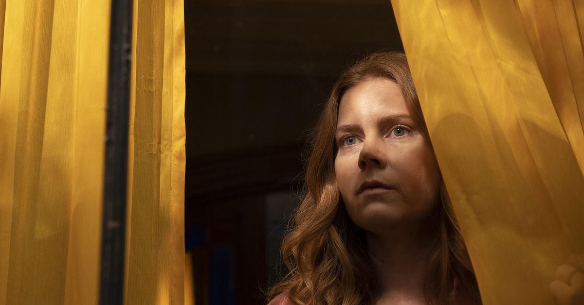The Woman in the Window review: a bestselling thriller becomes a clunky movie