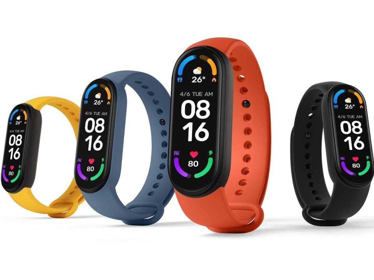 Xiaomi Mi Band 6 May Launch Soon With 14 Days Battery, Know Price Features & Details: Cheap-durable fitband!  Mi Band 6 will soon be launched in India, know everything from price to features
