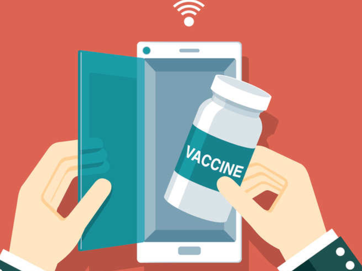 fake covid-19 vaccine registration message: Alert of cyber agency!  Fake messages are becoming increasingly viral in the name of vaccine registration, do not forget to make a mistake - ndian cyber agency warned fake corona vaccine registration message