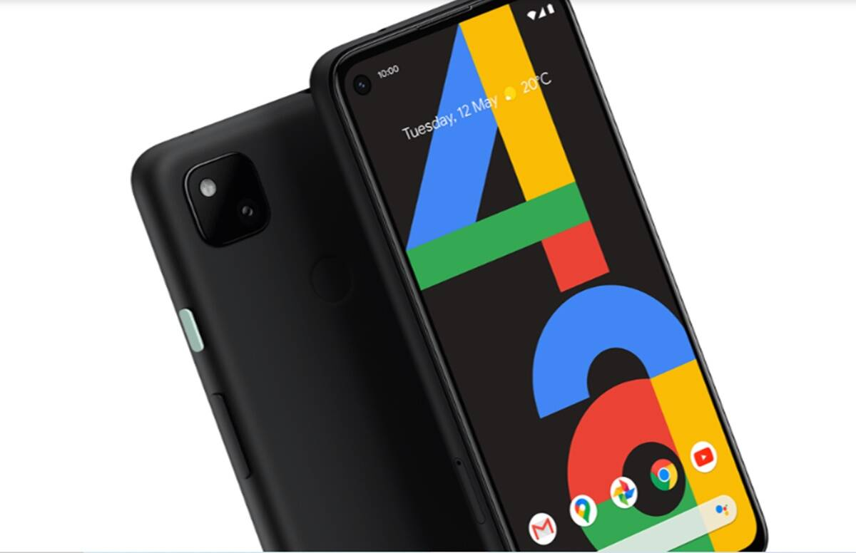 google-pixel-4a can buy in 2 thousand rupees discount on flipkart flagship fest sale 2021