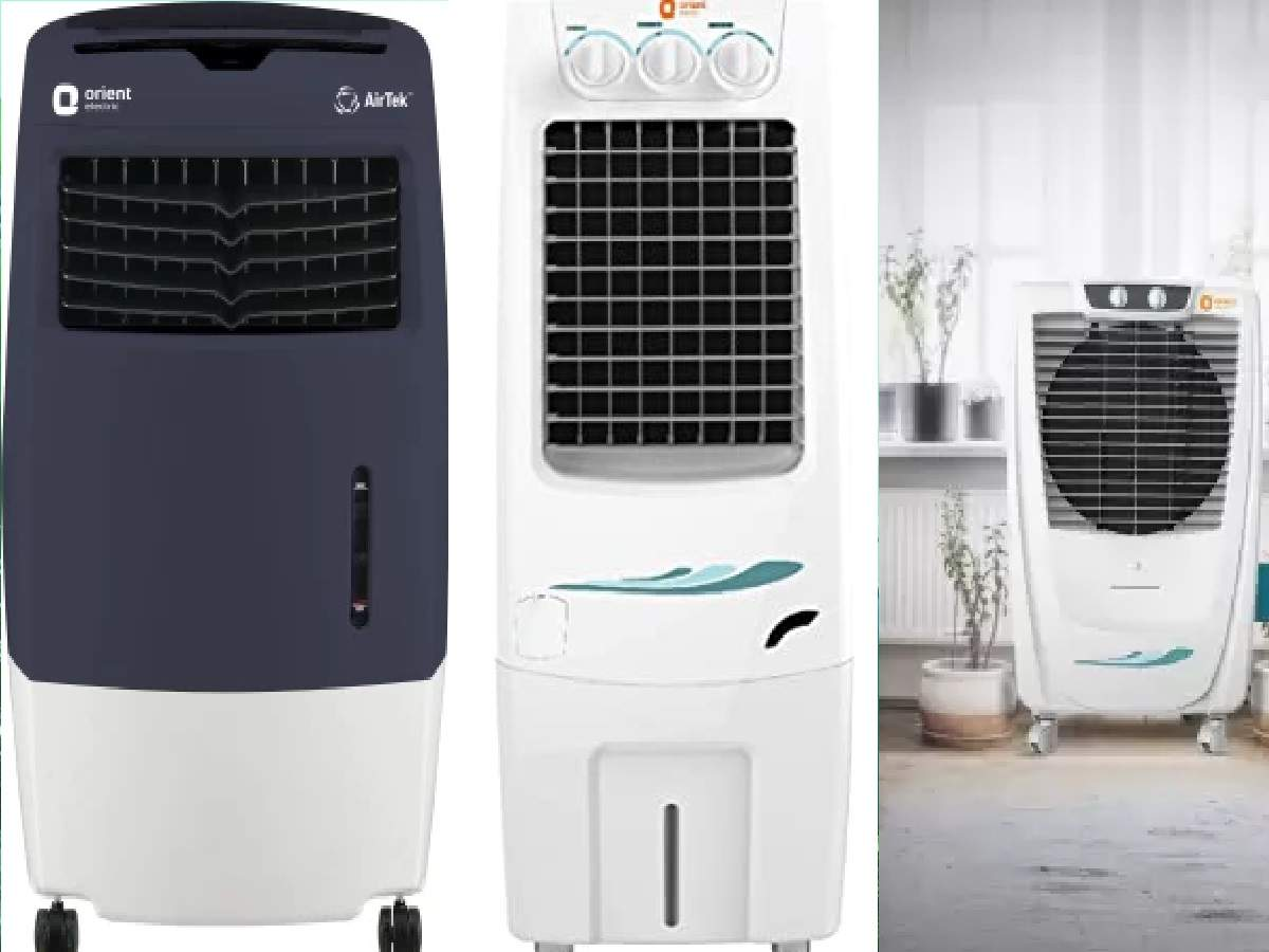 orient coolers below 7000 in india: Best Deal!  These Air Coolers of Orient will provide heat relief, energy saving for less than Rs 7000 - orient air coolers below 7000 in india, low price orient coolers for cooling, see price features