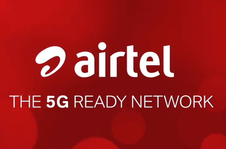 Airtel Trials Its Mid-Band 5G Network in Gurgaon's Cyber City