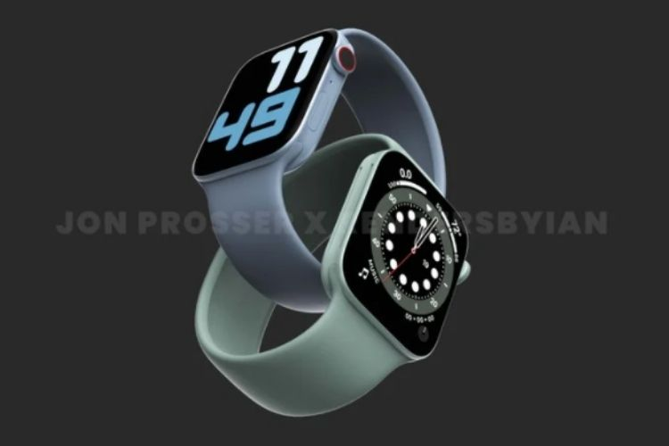 Apple Watch Series 7 to Come with Body Temperature Sensor, UWB Support: Report