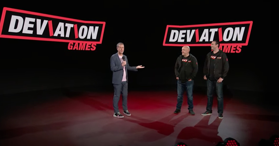 Black Ops vets form new studio for PlayStation-exclusive