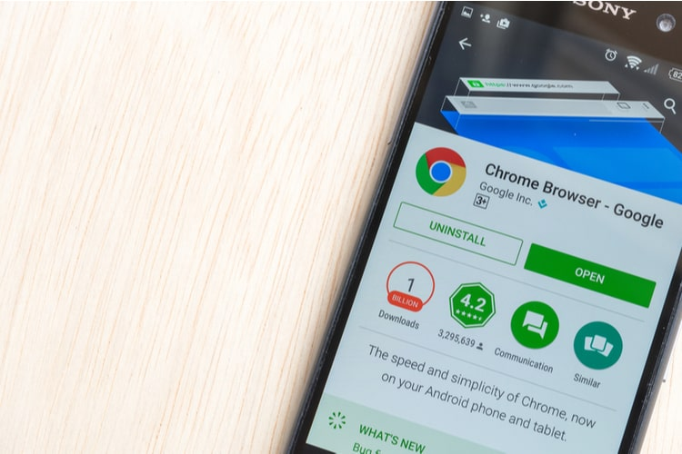 Chrome for Android Gains a New Built-in Screenshot Tool