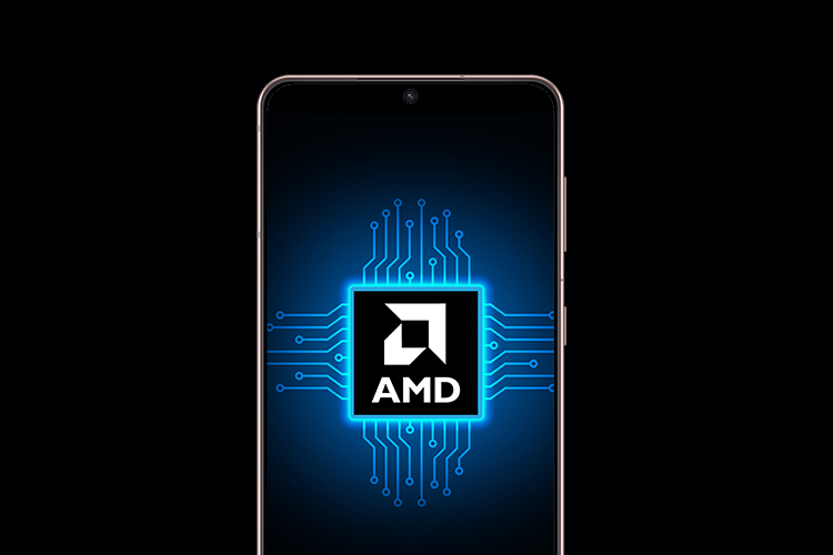 Exynos Chip with an AMD GPU Confirmed for Later This Year