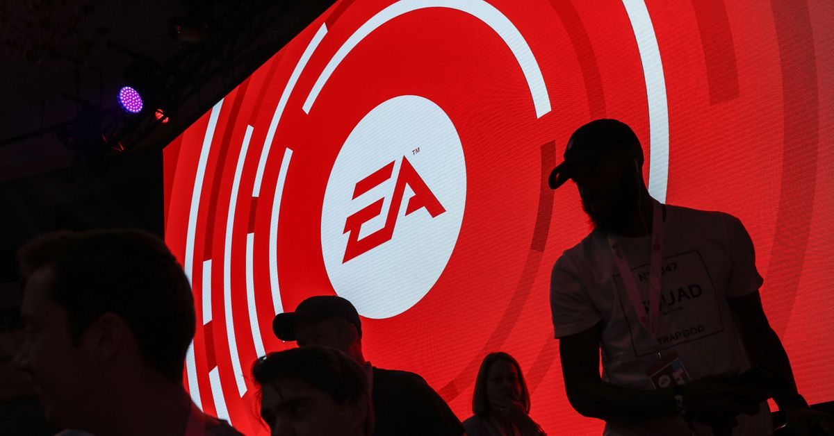 FIFA, Frostbite source code reportedly stolen in EA hack