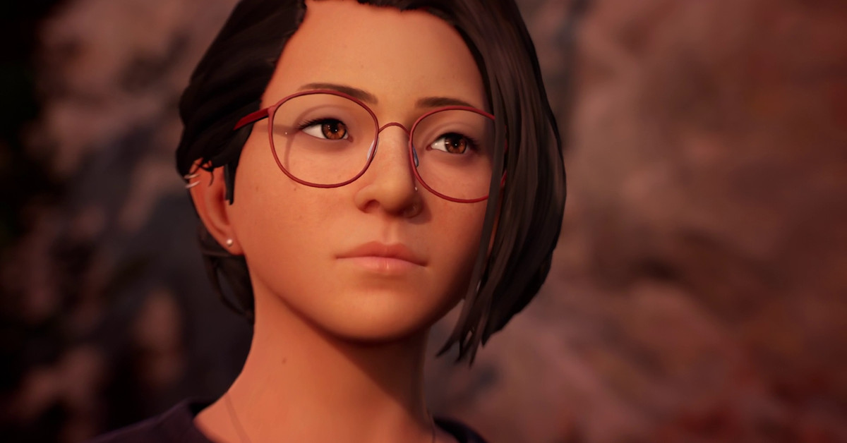Life is Strange: True Colors shows the power of Alex's empathy in new E3 showing
