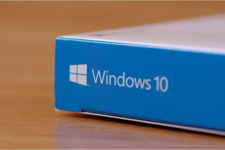 Microsoft Will End Windows 10 Support in October 2025
