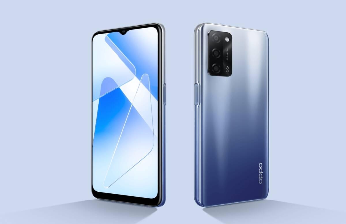 OPPO best smartphone under 15000 OPPO A33 OPPO A53s 5G OPPO A12 OPPO A53, which is the best Oppo smartphone
