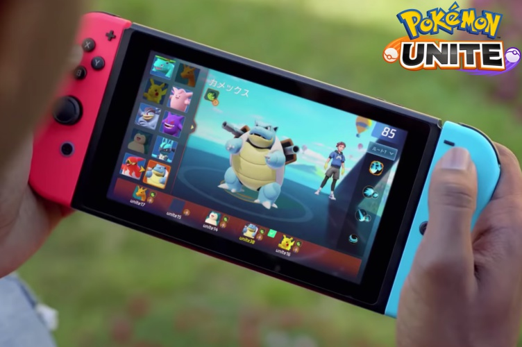 Pokemon Unite: Release Date, Gameplay, Beta Test, Price and More