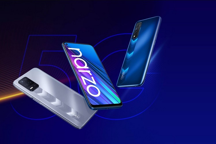Realme Narzo 30 and Narzo 30 5G Launched in India