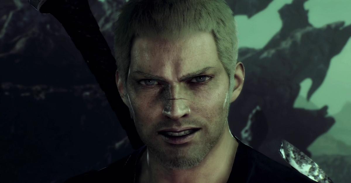 Square Enix reveals Stranger of Paradise Final Fantasy Origin, a new Team Ninja action game