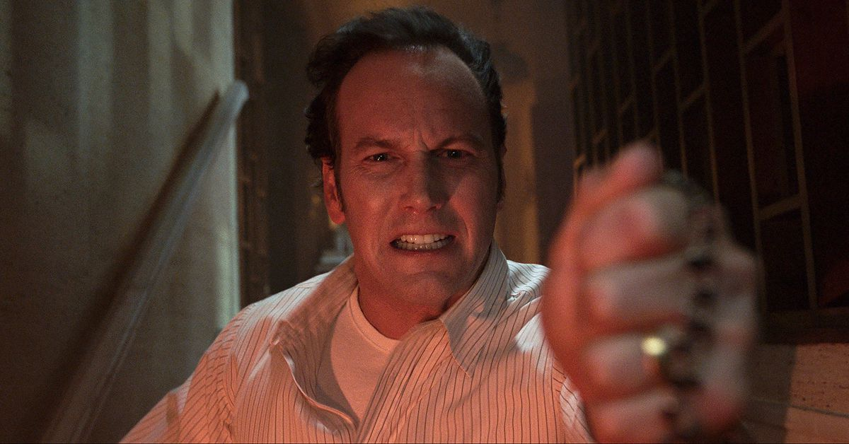 The Conjuring movies could beat Marvel's cinematic universe at its own game