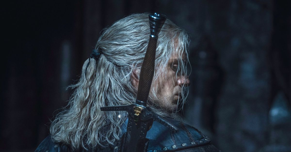 The Witcher season 2 first teaser trailer