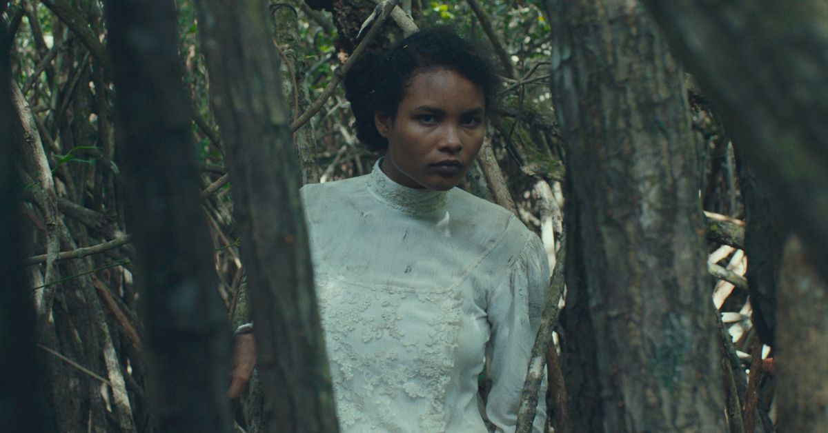 Tragic Jungle review: Netflix's excellent fantasy takes a slow trip into horror