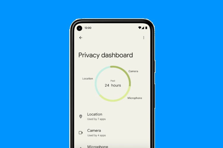 What is Privacy Dashboard in Android 12 and How to Use It?