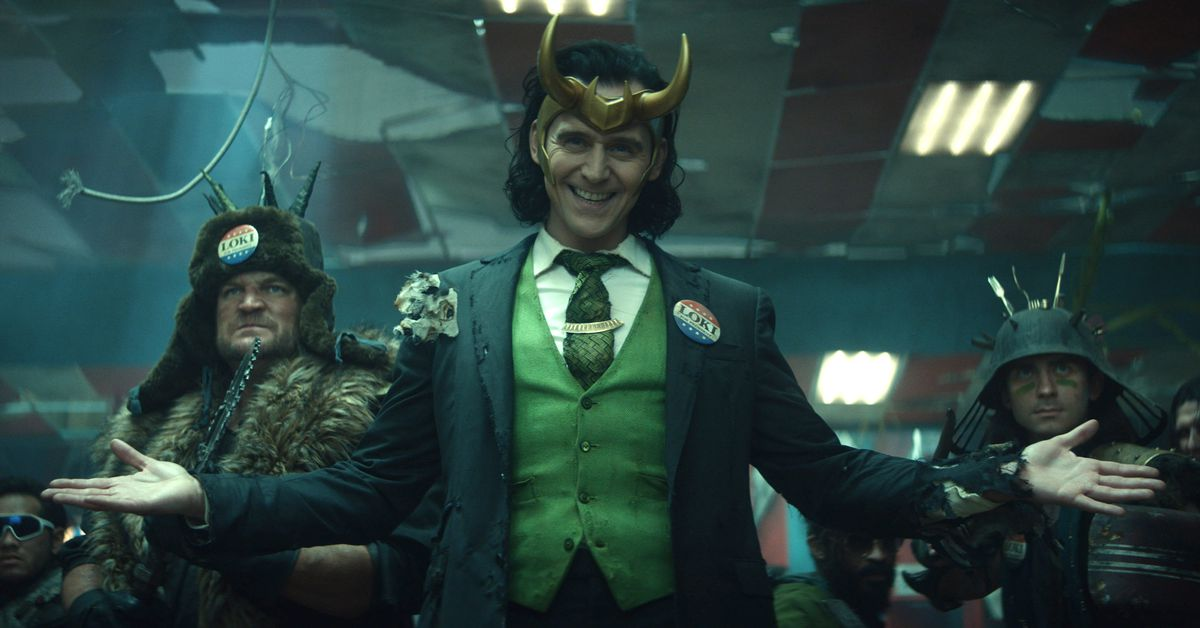 Who is the bad Loki of Loki? Tons of variants exist in Marvel Comics.