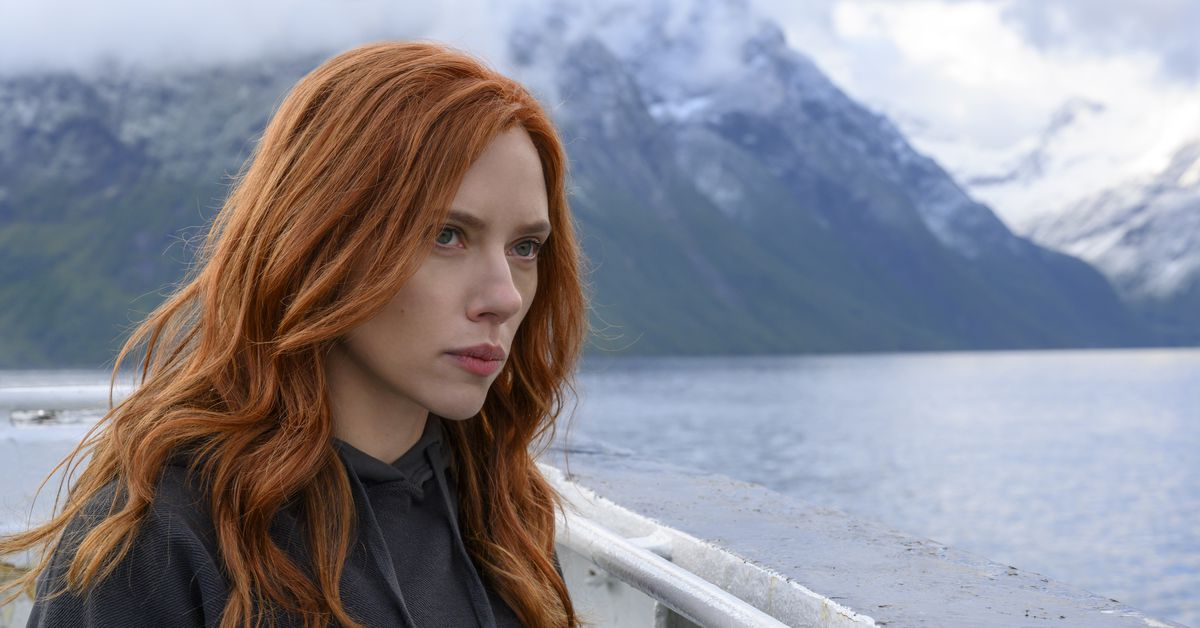 Black Widow shows why the MCU's closure problem is so crucial