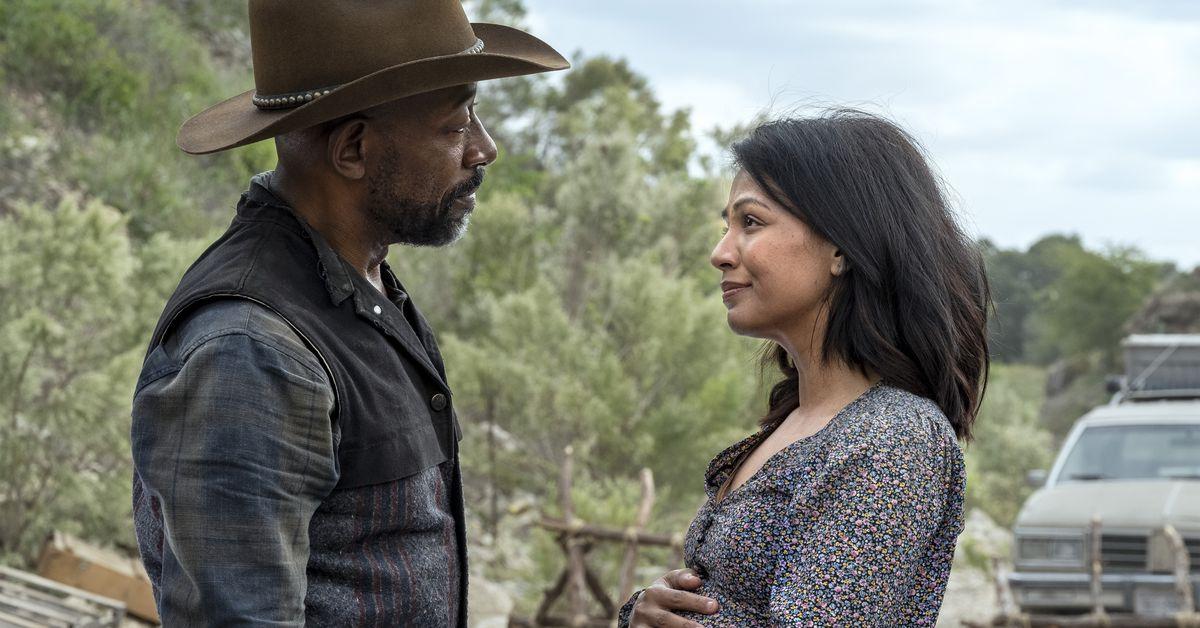 Fear The Walking Dead season 7 premiere date, cast, plot details announced