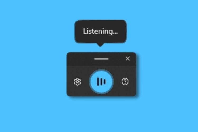 How to Enable and Use Voice Typing in Windows 11 [Guide]