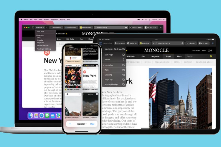 How to Get the New Safari Browser on macOS Big Sur (2021)