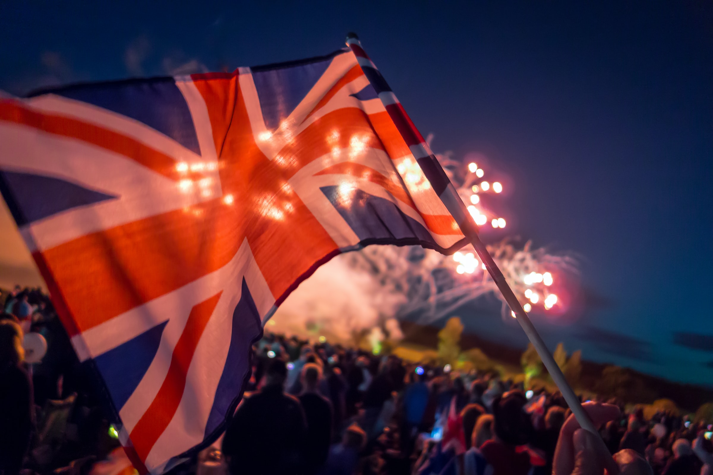 Let's be FRANC, the UK wants to be a 5G OpenRAN pioneer