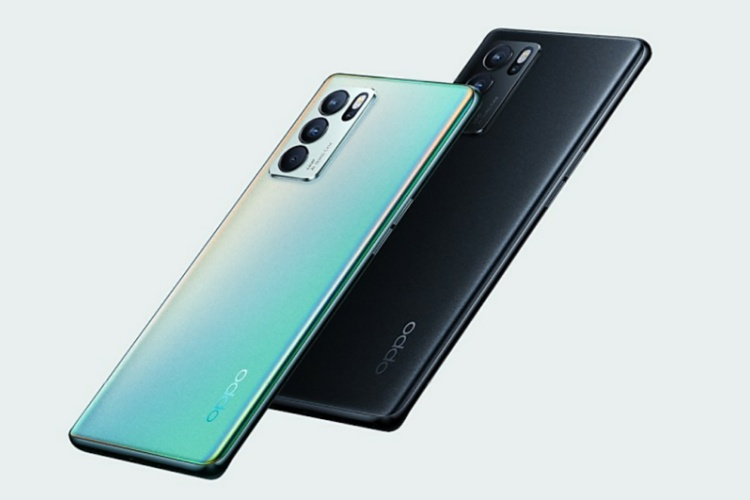 Oppo Reno 6, Reno 6 Pro with Dimensity SoCs and 90Hz Display Launched in India