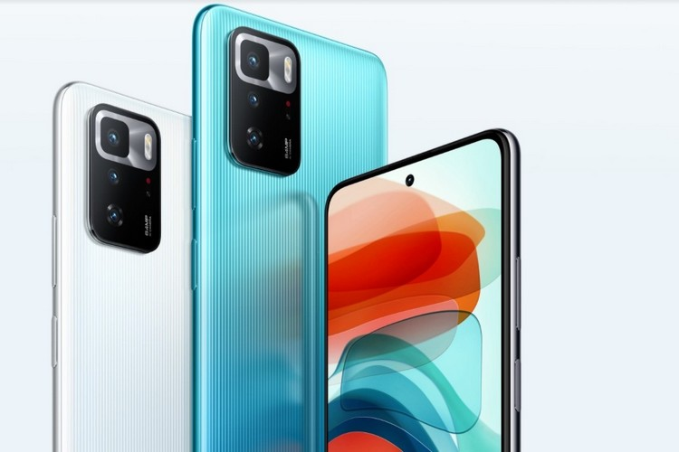 Poco X3 GT with Dimensity 1100, 120Hz Display Launching on July 28