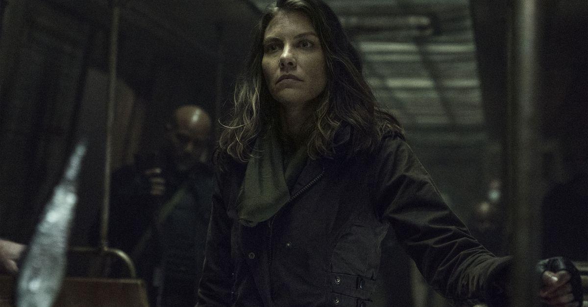 Walking Dead reveals new characters, cast, final season premiere date