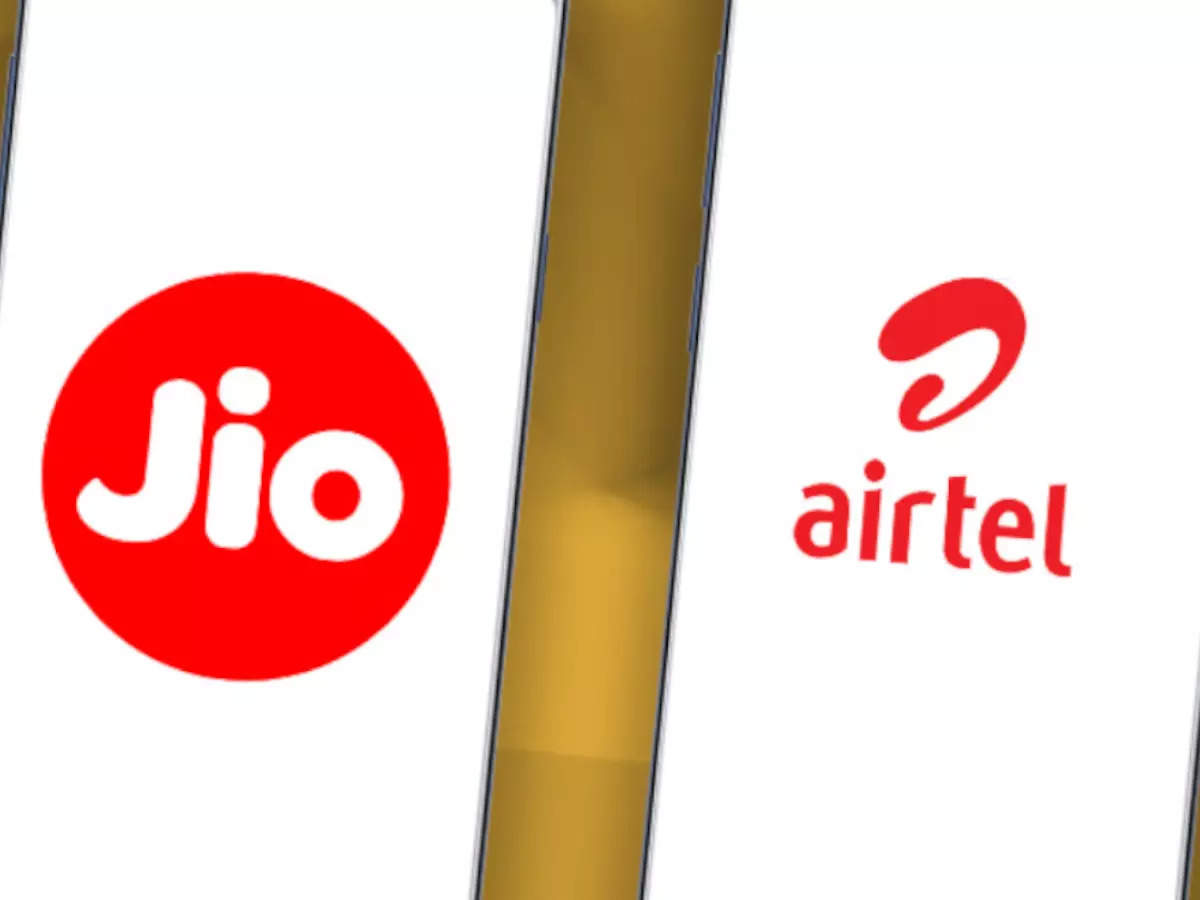 airtel no daily data limit plan: The tension of running out of daily data is over!  These prepaid plans of Airtel and Jio are best for you;  Check List - airtel and jio prepaid plan with no daily data limit check list