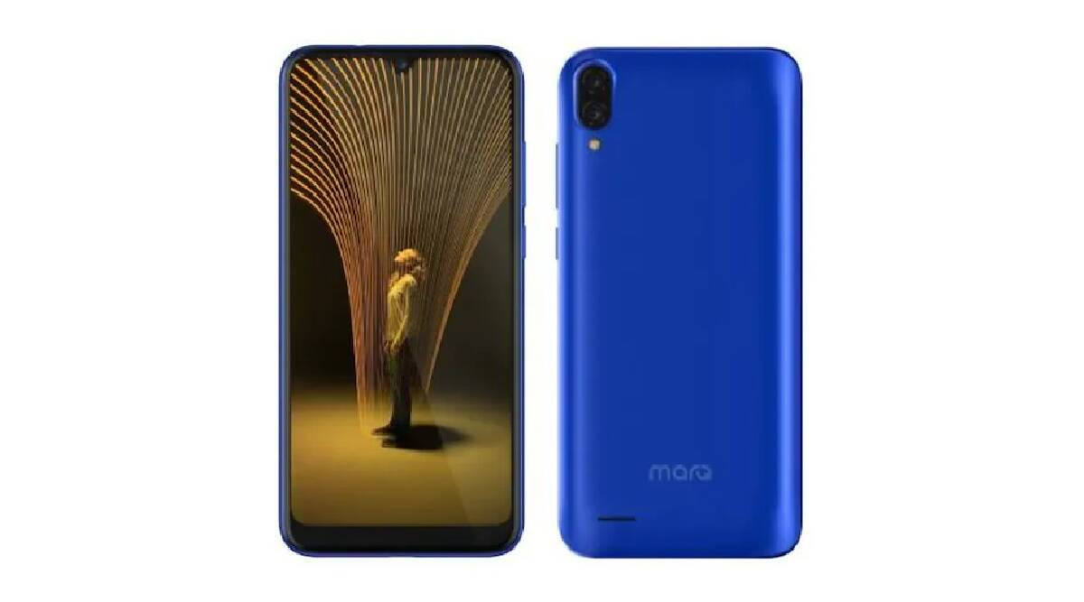 MarQ M3 Smart Launch: Budget Handset in Waterdrop Notch, Know from Specifications to Sale Date