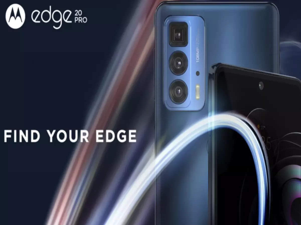 Motorola Edge 20 Pro launch price & specs: Low is confirmed!  Motorola Edge 20 Pro to be launched in India on this day, key features leaked, you also see - Motorola Edge 20 Pro teased on Flipkart ahead of India launch key features revealed read details