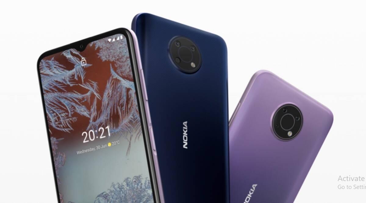 Nokia G10 price, Nokia G10 price in india, Nokia G10 specificaitons
