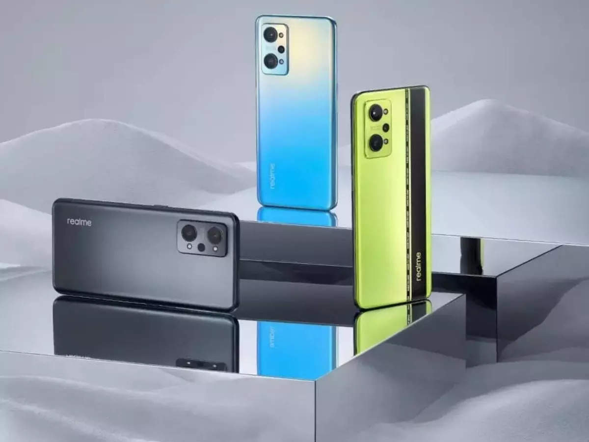 Realme GT Neo India Launch Price Specs: Realme GT Neo2 smartphone will enter India next month, it has 12GB RAM - realme gt neo2 launching in india in october confirms ceo madhav sheth